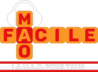 Logo MAO Facile